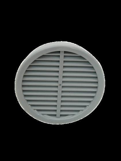 Bild på Ventilationsgaller Separett Ø75 mm, urinseparerande