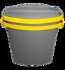 Bild på Latrinbehållare komplett Tiny®