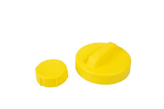 Picture of Caps x2  for urine container Tiny®